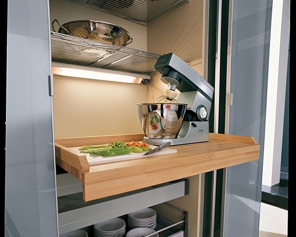 Vendita cappe da cucina mensole luminose fornelli for Tavoli particolari per cucina