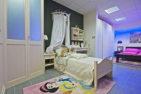 Vendita camerette per bambini collezione 2009 foto e prezzi - Camerette per bambini foto ...