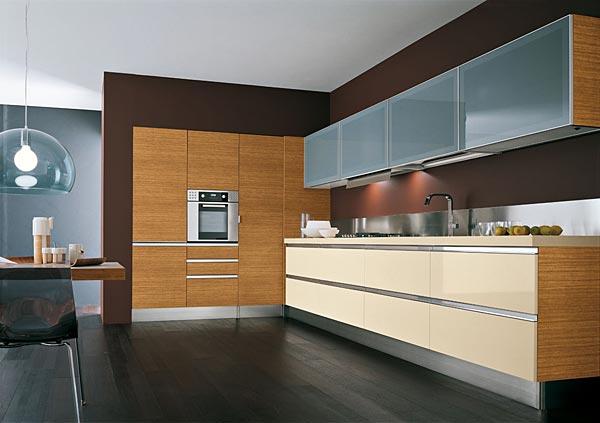 Record cucine modello deborah collezione 2009 foto e prezzi - Record cucine prezzi ...