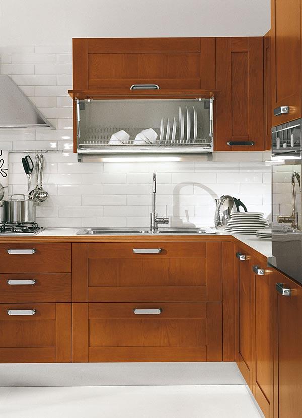 Record cucine modello eva collezione 2009 foto e prezzi - Record cucine prezzi ...