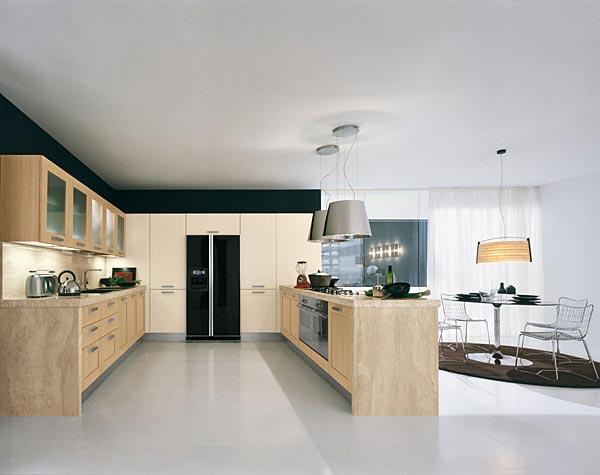 record cucine modello eva collezione 2009: foto e prezzi - Eva Arredamenti Cucine