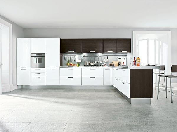 Record cucine modello gilda collezione 2009 foto e prezzi for Migliore marca divani
