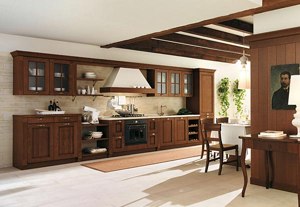 Vendita Cucine Rustiche Pisa: Trendy Casa Arredamenti