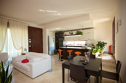 Idee Per Arredare Un Soggiorno Moderno : soggiorno moderno