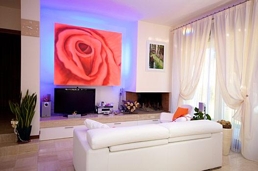 Arredamento moderno idee foto e prezzi collezione 2009 for Arredamenti particolari per casa