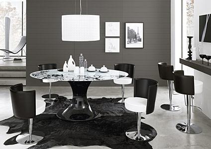 cucine moderne foto cucine moderne bianche e nere sedie cucina moderne sedie moderne per